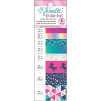 Picture of Shimelle Glitter Girl Washi Tape Set