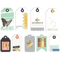 Picture of Escape The Ordinary Layered Tags