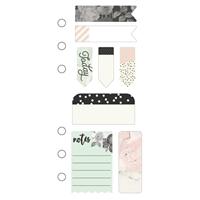 Εικόνα του Carpe Diem Beautiful Mini Sticky Notes