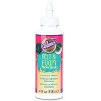 Picture of Aleene's Felt & Foam Glue 4oz