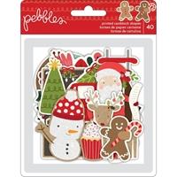 Εικόνα του Merry Merry Ephemera Cardstock Die-Cuts