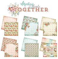 Picture of Karola Witczak Collection Mini Pack 12X12 - Together