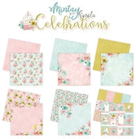 Picture of Karola Witczak Collection Mini Pack 12X12 - Celebrations