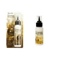 Picture of DecoArt Ornament Glitter Adhesive Clear