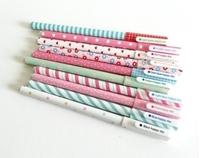 Εικόνα του Color Gel Pens Set 10 - Happy Day