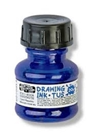 Picture of Koh-i-Noor Drawing Inks - Blue