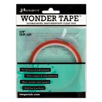 Εικόνα του Ιnkssentials Wonder Tape Redline - Tαινια Διπλης Οψεως  1/4''