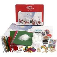 Εικόνα του Christmas Landscape Kit
