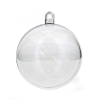 Picture of Transparent Ball - 12cm