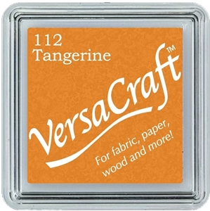 Picture of Μελάνι Versacraft - Mini Tangerine