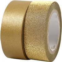 Εικόνα του Design Tape Vivi Gade - Copenhagen Gold