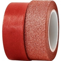 Εικόνα του Design Tape Vivi Gade - Copenhagen Red