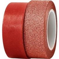 Εικόνα του Design Tape Vivi Gade - Copenhagen Red