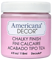Picture of Americana Decor Chalky Finish Innocence 4oz