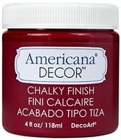 Εικόνα του Χρώμα Κιμωλίας Americana Chalky Finish Romance 4oz
