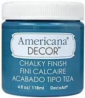 Εικόνα του Χρώμα Κιμωλίας Americana Chalky Finish Treasure 4oz
