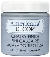 Picture of Americana Decor Chalky Finish Yesteryear 4oz