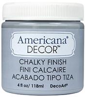 Εικόνα του Χρώμα Κιμωλίας Americana Chalky Finish Yesteryear 4oz