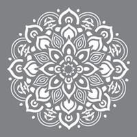 Εικόνα του Στενσιλ Mandalla - Americana Decor 30.5 x 30.5 cm