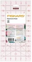 Εικόνα του Fiskars Ακρυλικός Χάρακας 15 x 30.5 cm