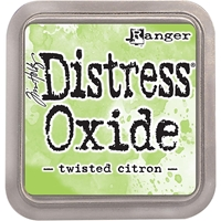 Εικόνα του Μελάνι Distress Oxide Ink - Twisted Citron