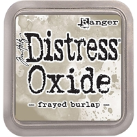 Picture of Distress Oxide Ink - Frayed Burlap