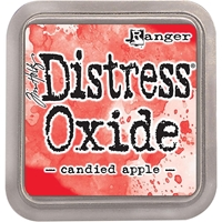 Picture of Distress Oxide Ink - Candied Apple