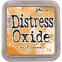 Εικόνα του Μελάνι Distress Oxide Ink - Wild Honey