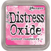 Εικόνα του Μελάνι Distress Oxide Ink - Picked Rasberry