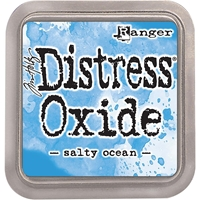 Picture of Distress Oxide Ink - Salty Ocean