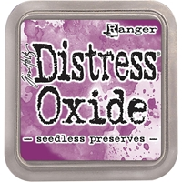 Εικόνα του Μελάνι Distress Oxide Ink - Seedless Preserves