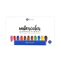 Picture of Prima Marketing Watercolor Confections - Odyssey