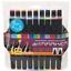 Εικόνα του Pro Art Graphic Markers 18/Pkg