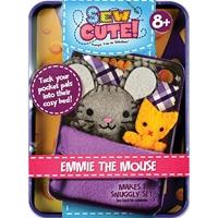 Εικόνα του Mouse Sew Cute! Tincredible Kit