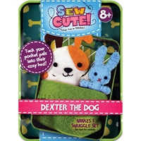 Picture of Puppy Sew Cute! Tincredible Kit