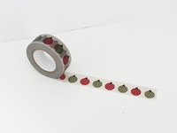 Picture of Dovecraft Christmas Washi Tape - Christmas Balls