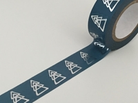 Picture of Dovecraft Christmas Washi Tape - Christmas Trees