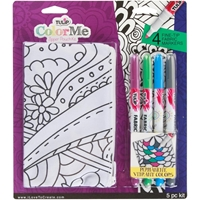 Εικόνα του Tulip ColorMe Pouch & Marker Kit