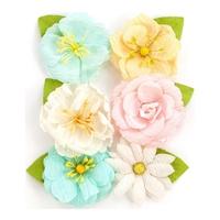 Picture of Prima Heaven Sent 2 Flowers - Allegra