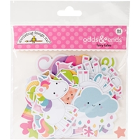 Picture of Doodlebug Odds & Ends Die-Cuts - Fairy Tales