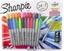 Εικόνα του Sharpie Fine Point Permanent Markers - Μαρκαδόροι Σετ 24 + 1 - Color Burst