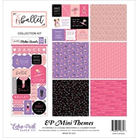 """Picture of Echo Park Collection Kit 12""""X12"""" - Ballet"""