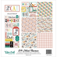 """Picture of Echo Park Collection Kit 12""""X12"""" - Cat"""