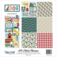 """Picture of Echo Park Collection Kit 12""""X12"""" - Dog"""