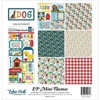 """Εικόνα του Echo Park Collection Kit 12""""X12"""" - Dog"""