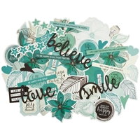 Picture of Sea Breeze Collectables Cardstock Die-Cuts