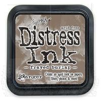 Εικόνα του Μελάνι Distress Ink Frayed Burlap