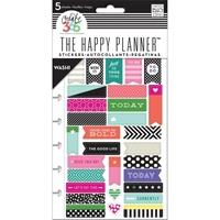 Εικόνα του Create 365 Planner Stickers - Bold Washi