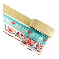Εικόνα του My Prima Planner Decorative Tape - Be Happy