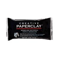 Εικόνα του Πηλός Creative Paper Clay - White 4oz